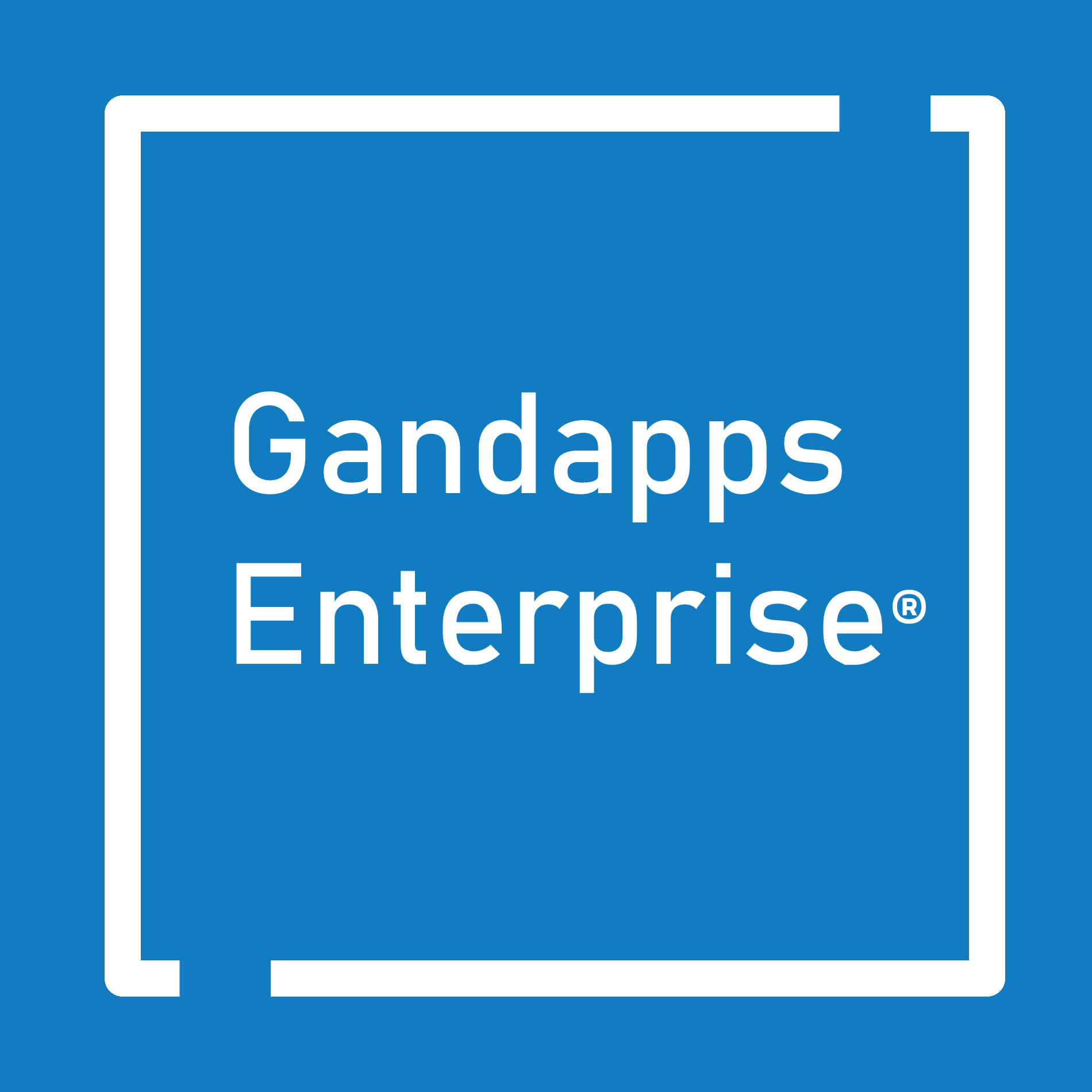 Gandapps Enterprise Management System